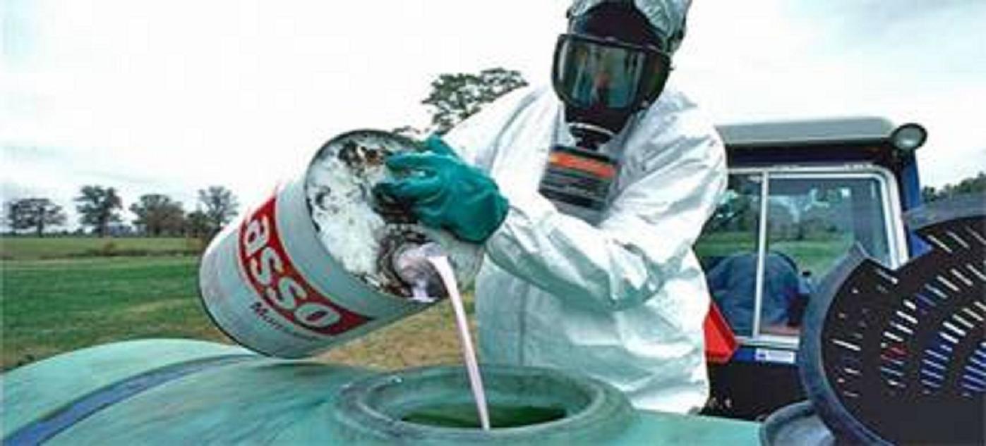 Ἡ Monsanto καλεῖται νά πληρώσῃ τά «λάθη» της;