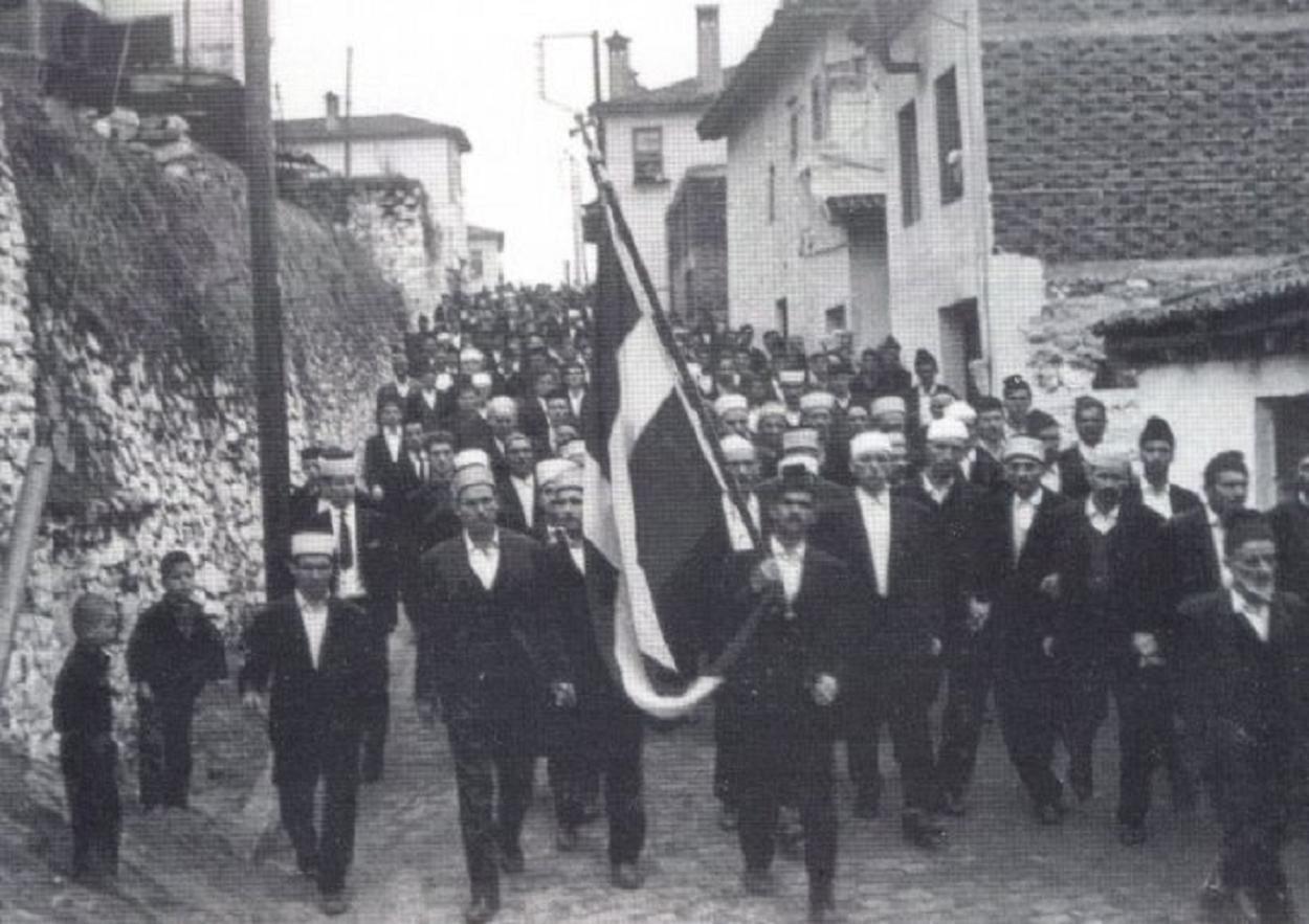 Ὁ Ζεϊμπέκ Χουσεΐν ἐκπροσωπεῖ καί τούς Ἕλληνες Πομάκους;