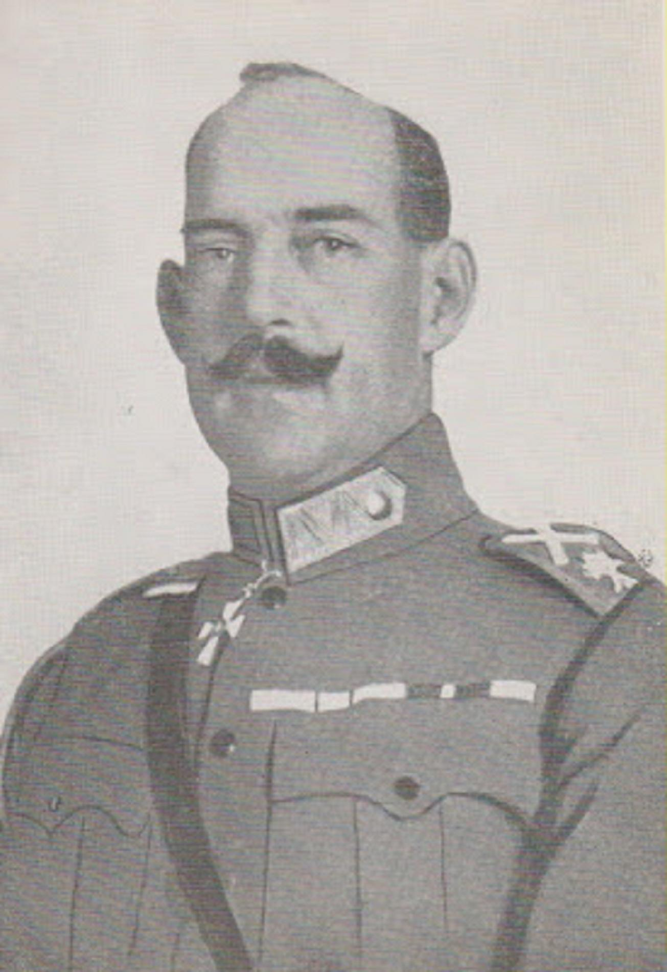 Ο Στρατηλάτης Κωνσταντίνος