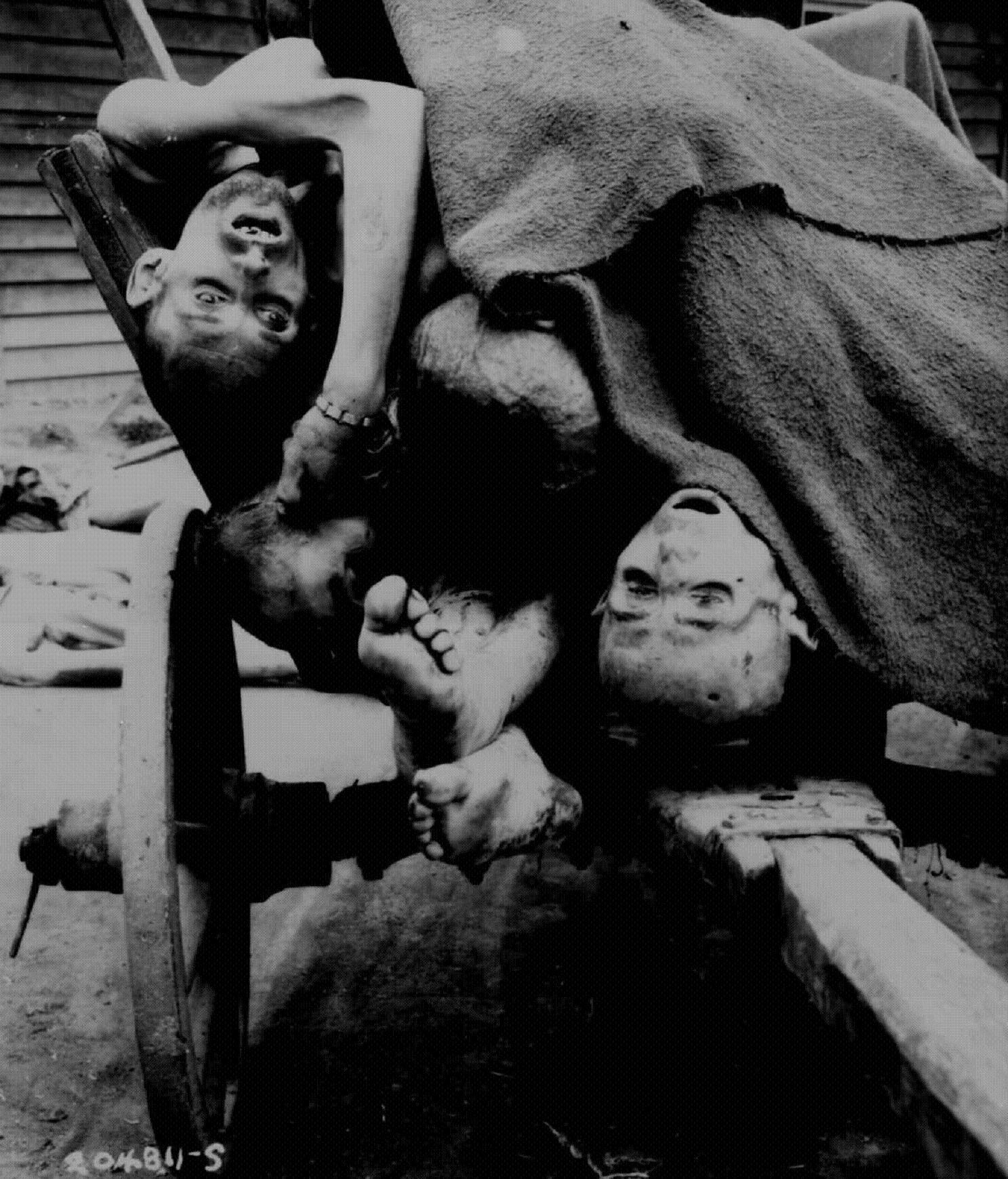 Ὁλοκαύτωμα ἤ γενοκτονία;2