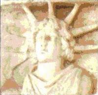 Ὅταν ὁ Φωτοφόρος Ἀπόλλωνας - Ἡλίου ἔγινε τὸ «Ἄγαλμα τῆς Ἐλευθερίας». 4