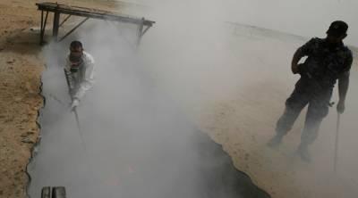 10 ἐπιθέσεις μέ χημικά ὅπλα γιά τίς ὁποῖες οἱ Η.Π.Α. δέν θέλουν νά μιλᾶμε3
