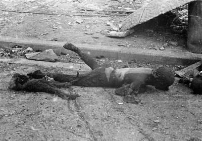 10 ἐπιθέσεις μέ χημικά ὅπλα γιά τίς ὁποῖες οἱ Η.Π.Α. δέν θέλουν νά μιλᾶμε10