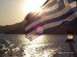 Ζοῦμε στὴν πιὸ εὐλογημένη χώρα τοῦ κόσμου!