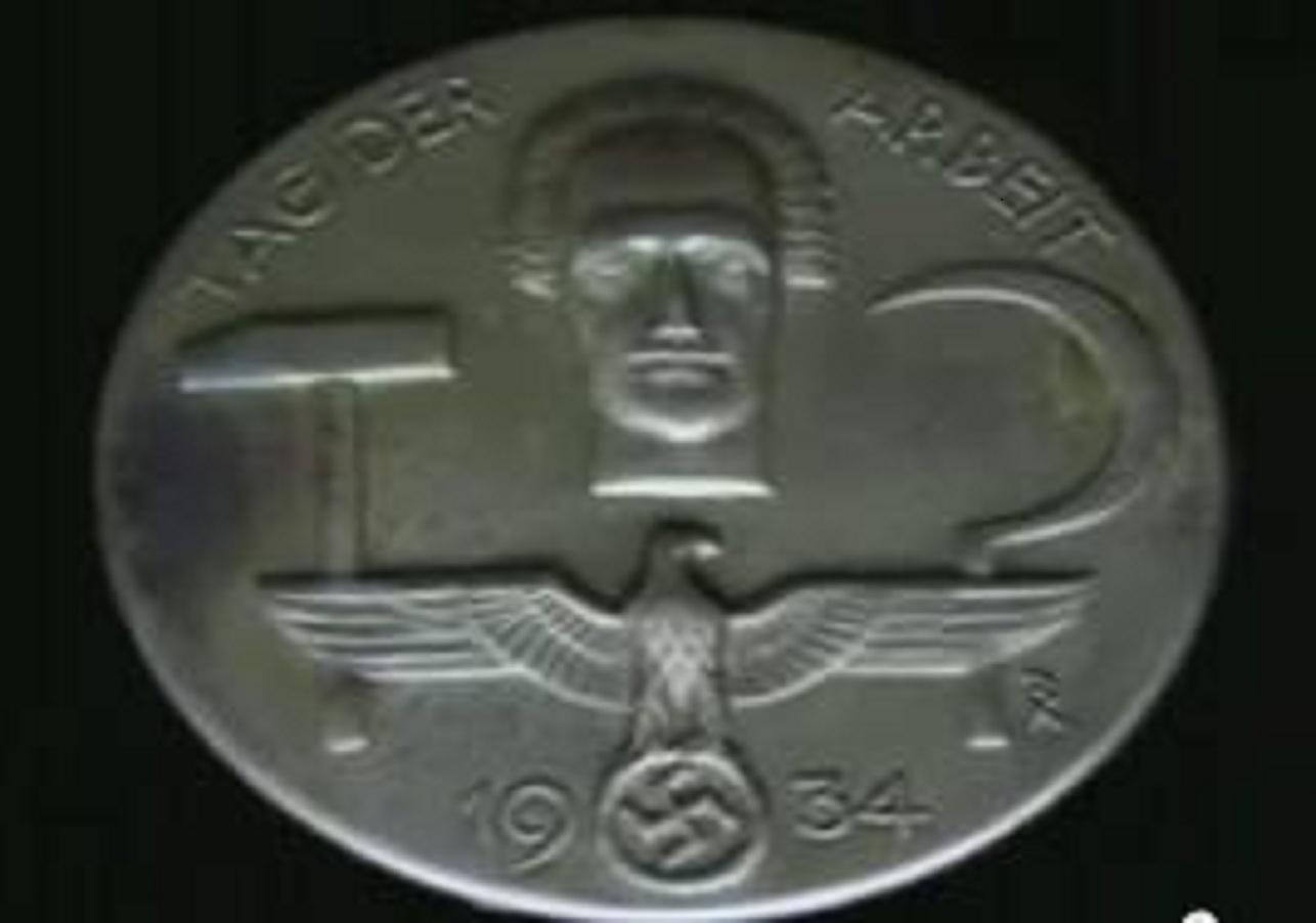 κομμουνισμός, ἡ μήτρα τοῦ ναζισμοῦ 1