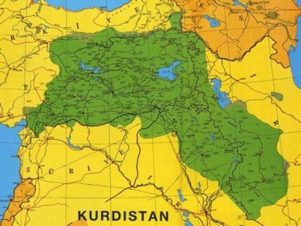 Μὲ 23 ἐκατομμύρια Κούρδους...