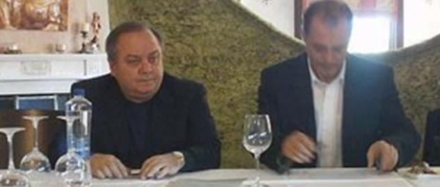 Πρωταγωνιστικό ρόλο στην εγκληματική οργάνωση της Θεσσαλονίκης, που εξάρθρωσε την Τρίτη, η αστυνομία φέρεται να έχει ο Μάρκος Καραμπέρης, ο οποίος και συνελήφθη.