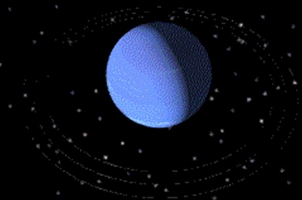 Ποσειδῶν, ἕνας ἰδιαίτερος πλανήτης.1