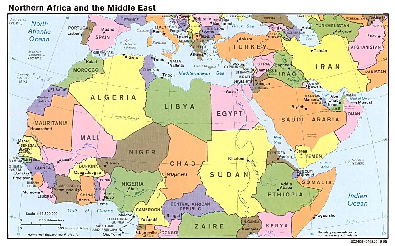Συρία, ἡ αὐλαία γιὰ τὸν νέο παγκόσμιο πόλεμο.2