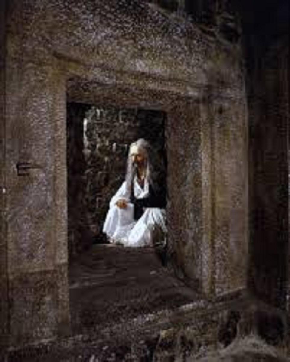 Τὸ μπουντρούμι τοῦ Κολοκοτρώνη δὲν εἶχε παράθυρο κι αὐλή.3