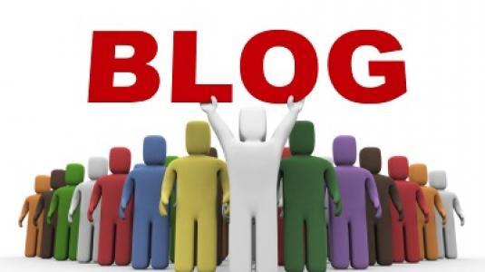 Φίλοι διαχειριστὲς τῶν blogs.
