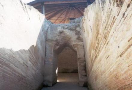 Ὁ χωμένος τάφος τῆς Ἀρχαίας Πελλάνας1