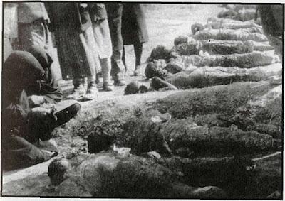Ὅταν μᾶς δολοφονοῦσαν κατὰ χιλιάδες.12