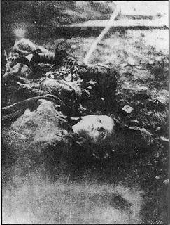 Ὅταν μᾶς δολοφονοῦσαν κατὰ χιλιάδες.23