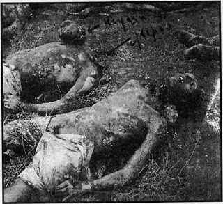 Ὅταν μᾶς δολοφονοῦσαν κατὰ χιλιάδες.26
