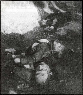 Ὅταν μᾶς δολοφονοῦσαν κατὰ χιλιάδες.18