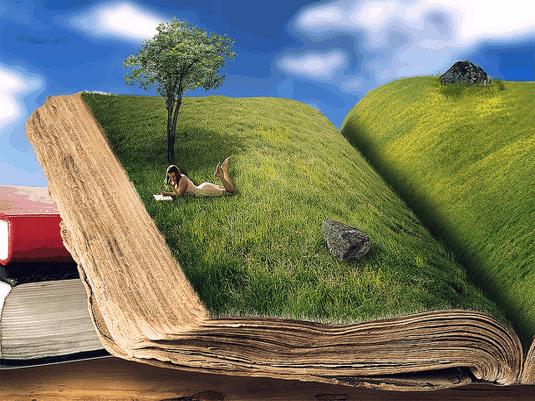 Εἶναι τό βιβλίο πράγματι τό καλλίτερο δῶρο;