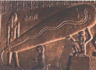 Μά πῶς στά κομμάτια σχεδιάστηκε τό ἐσωτερικό τῶν πυραμίδων;2