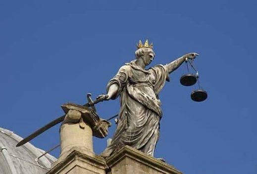 Πῶς ζεῖς δίχως Δικαιοσύνη;