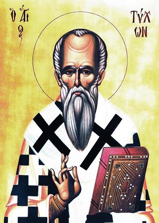 Πῶς ἐπιβλήθηκε ὁ χριστιανισμός στήν Κύπρο;4