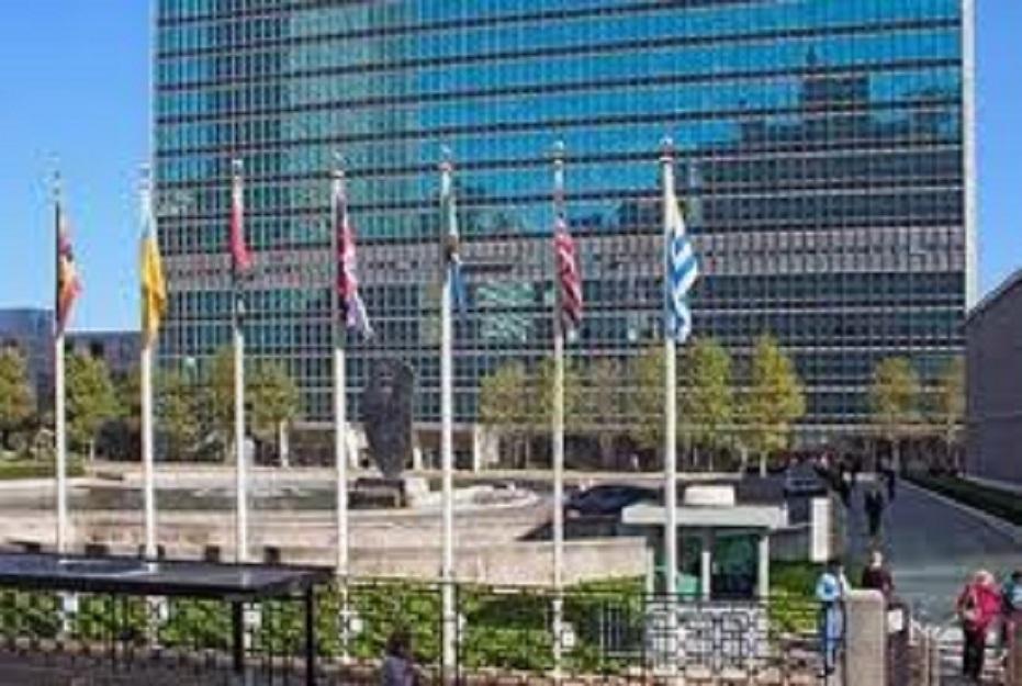 Ἐὰν διαφωνῇς μὲ τὸν ΟΗΕ...2
