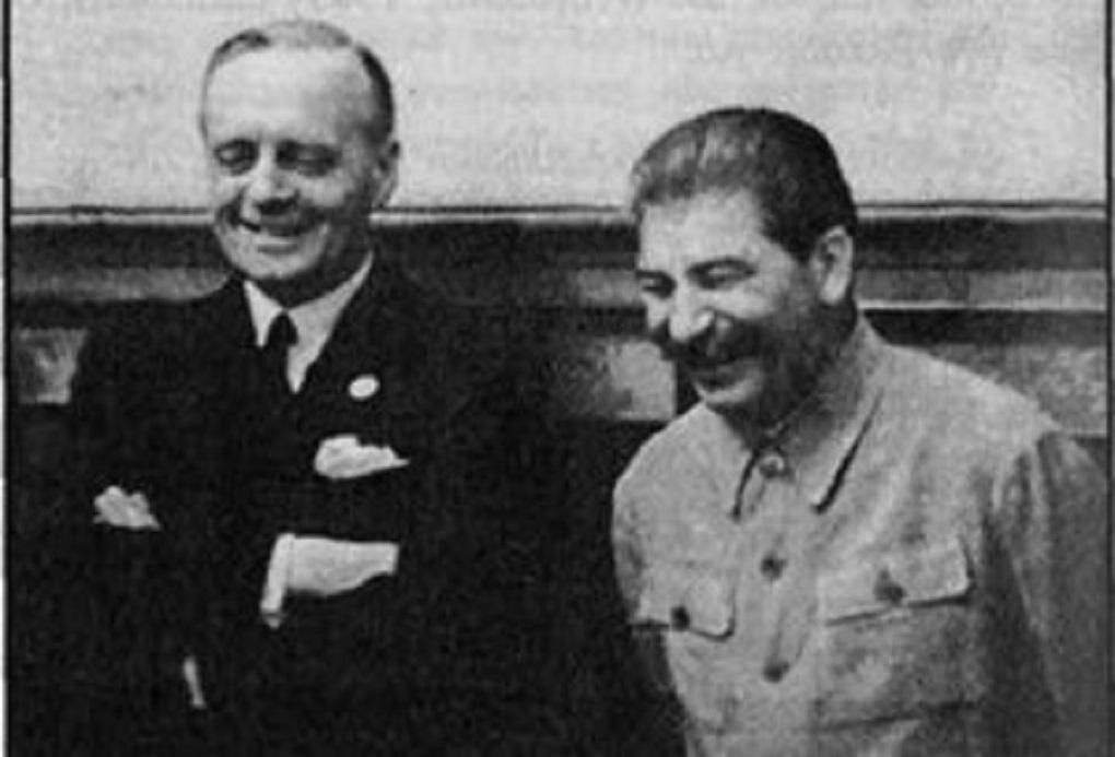 Ἡ προδοσία τῆς 28ης Ὀκτωβρίου 1940 ἀπὸ τὸ ΚΚΕ.