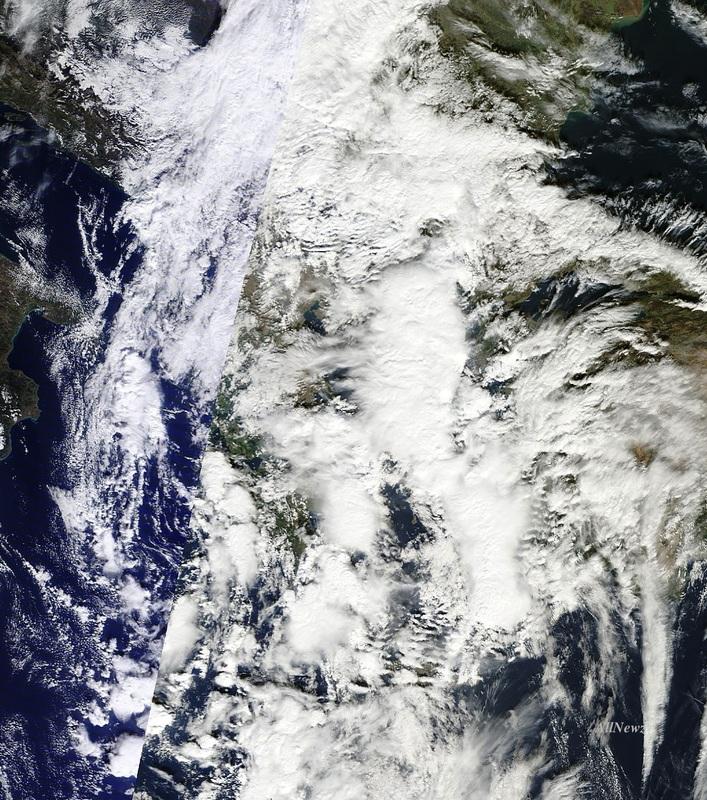 Εἶδες πού τώρα μᾶς φέρνουν καί καταιγίδες γιά νά ἀκυρώσουν διαδηλώσεις;6