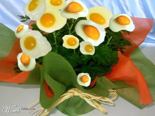 Τεχνητὰ φυτικὰ αυγά, τὰ νέα ζόμπι αὐγά.1