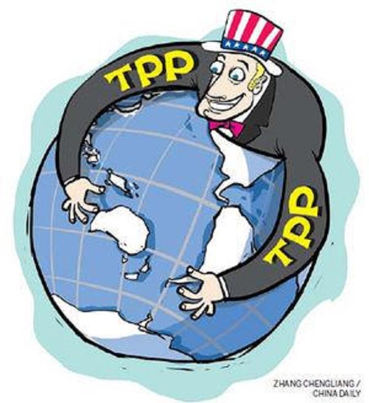 ΤPP Ἡ μυστικὴ ἐμπορικὴ συμφωνία ποὺ μᾶς ἀφορᾶ ὅσο λίγες2