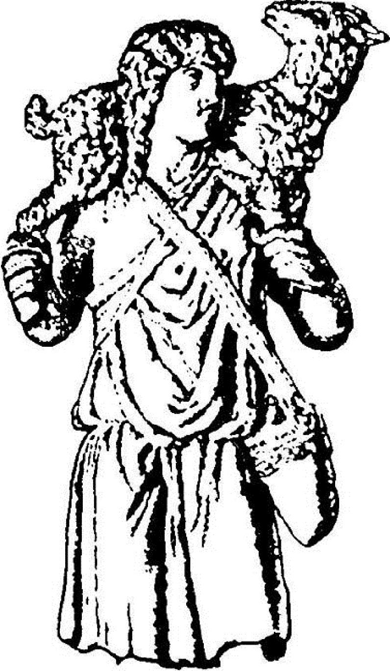 Οἱ ...Ἀναστάσεις, οι σταυροὶ καὶ οἱ ...ἄμωμες συλλήψεις.1