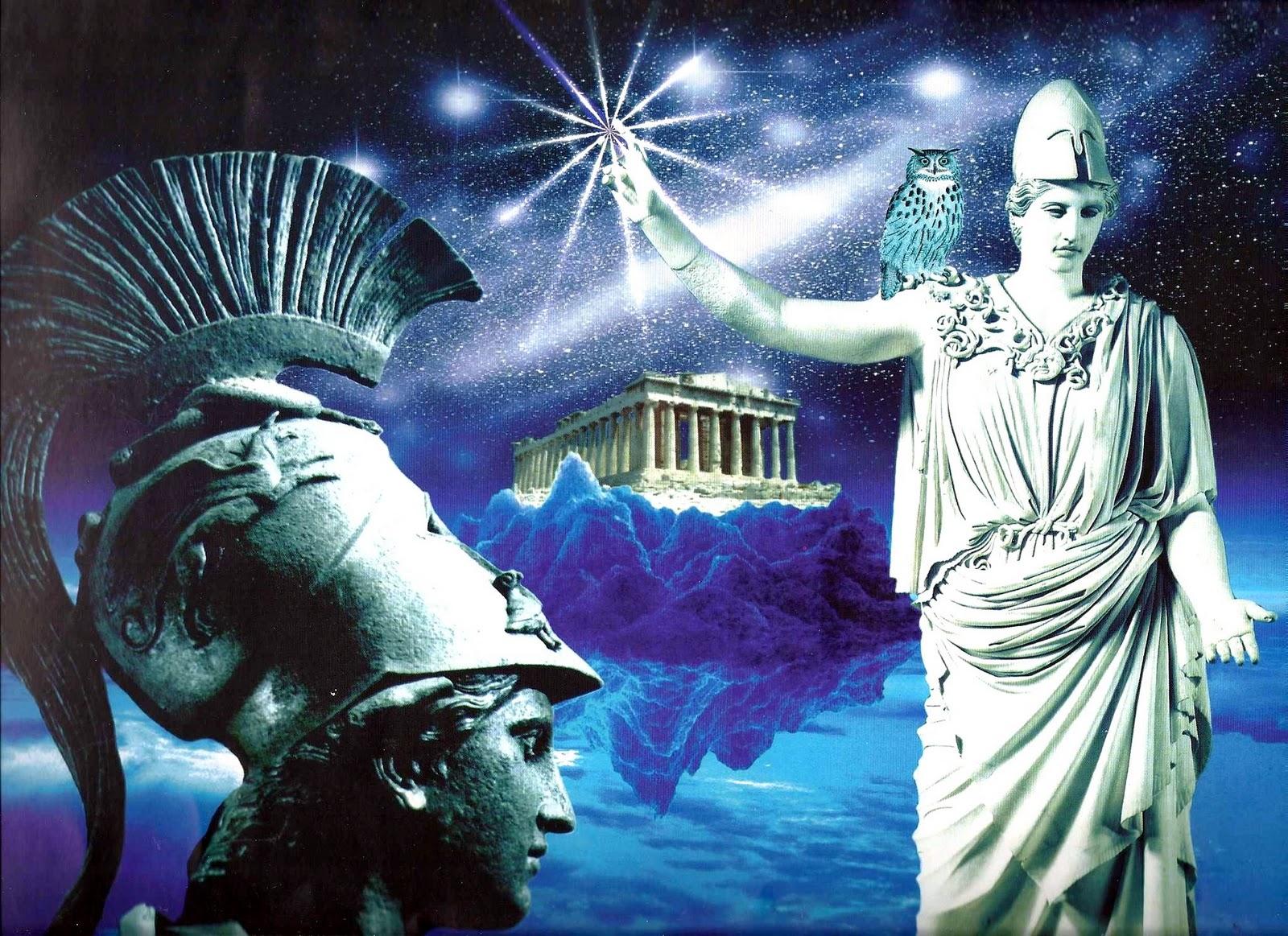 Ποιός ἤ ποιά ὁρίζει τήν Ἑλληνικότητα;
