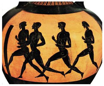 Τὸ ὁμόπλευρον τρέξιμον τῶν ἀρχαίων Ἑλλήνων.1