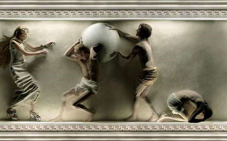 Καὶ μετὰ ἔρχεται ὁ Μεσσίας....3