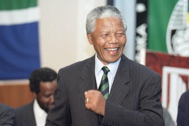 Ὁ ἐντολοδόχος Μαντέλα;