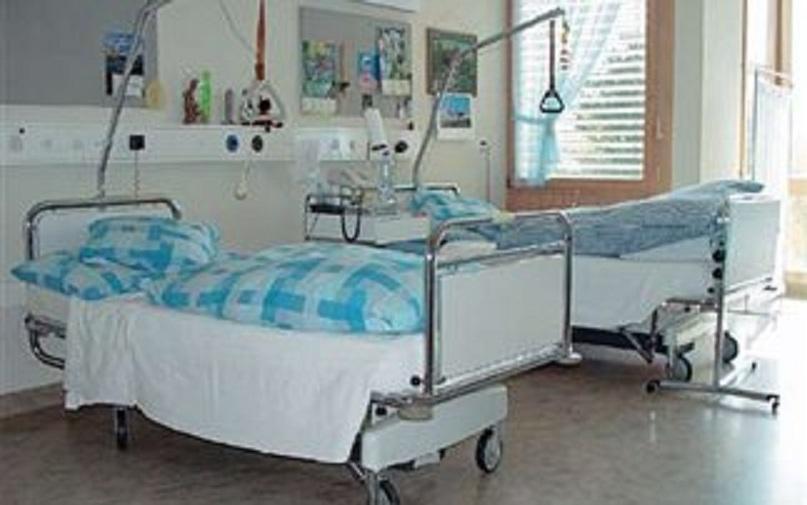 Γιατί ἀδειάζουν τά νοσοκομεῖα;