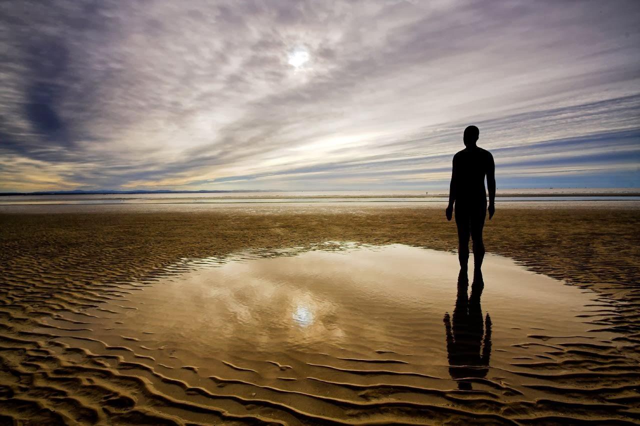Εἶναι μεγάλη ἀπειλή ἡ μοναξιά;