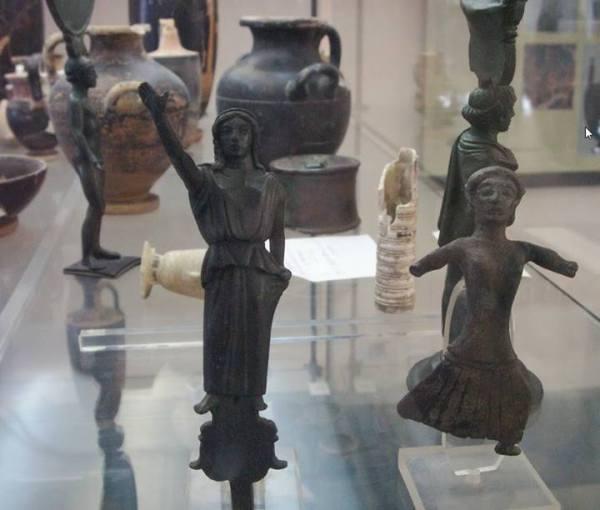 Ἐθνικὸ Ἀρχαιολογικὸ Μουσεῖο Νάπολης