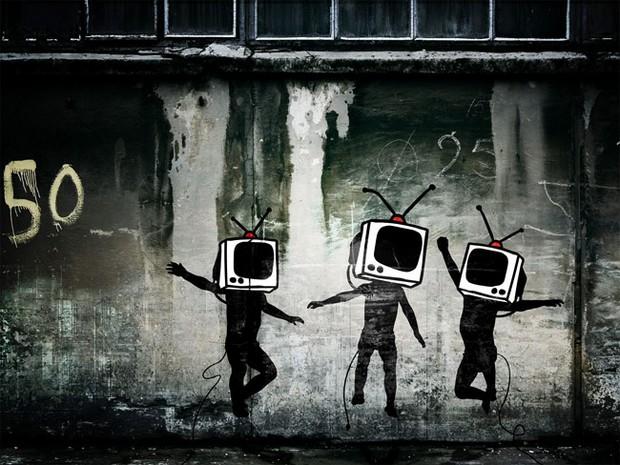 Πῶς θά ἦταν ἡ ζωή μας ἐάν σβήναμε τίς τηλεοράσεις;