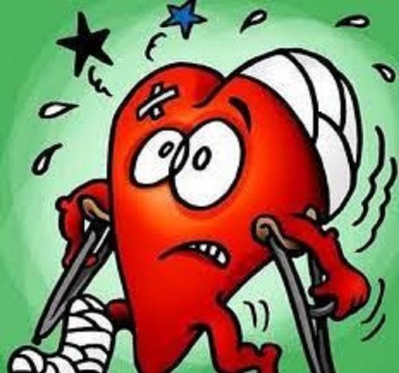 Βασικὴ αἰτία καρδιοπαθειῶν οἱ τροφὲς ποὺ ...προστατεύουν τὴν καρδιά!4