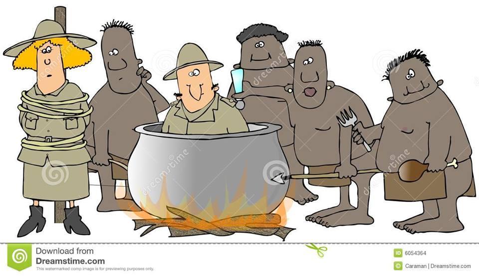 Ξαναμαγειρεύουν οἱ ἀνθρωποφάγοι τὸν νόμο Κατσέλη.