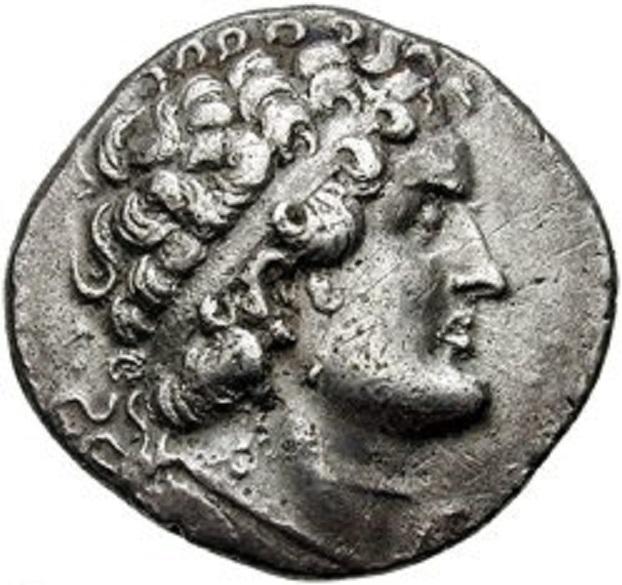Ποία ἡ γνώμη του διά τούς ...Πτολεμαίους;».