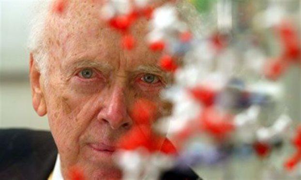 O Τζέιμς Γουότσον επανέρχεται στο προσκήνιο με μια αμφιλεγόμενη θεωρία σχετικά με τη ρίζα σοβαρών ασθενειών