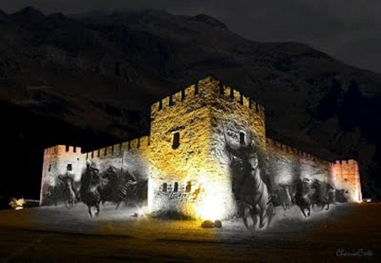18 Μαΐου 1828. Δροσουλίτες. Ἡ μάχη τοῦ Φραγγοκάστελλου2