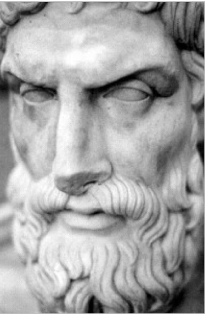 Σοφὰ λόγια, μεγάλων Ἑλλήνων ἀνδρῶν...