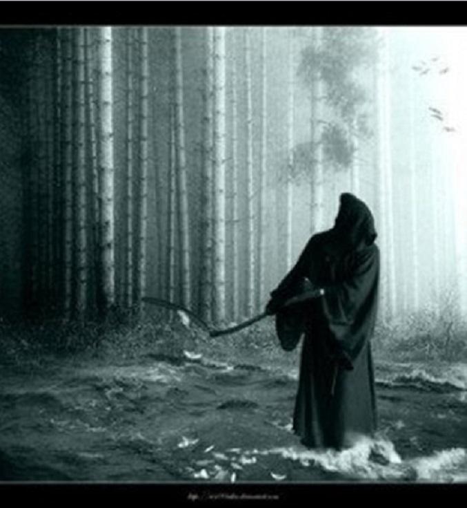 Ἡ ἀντίληψις τοῦ θανάτου στὴν ἀρχαία Ἑλλάδα...