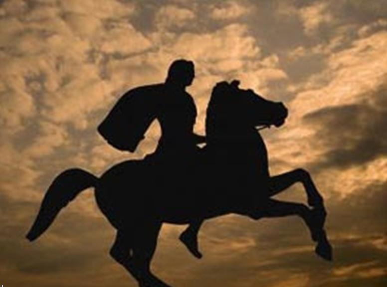 Ὁ Μέγας Ἀλέξανδρος καὶ ὁ περίφημος «ὅρκος»...