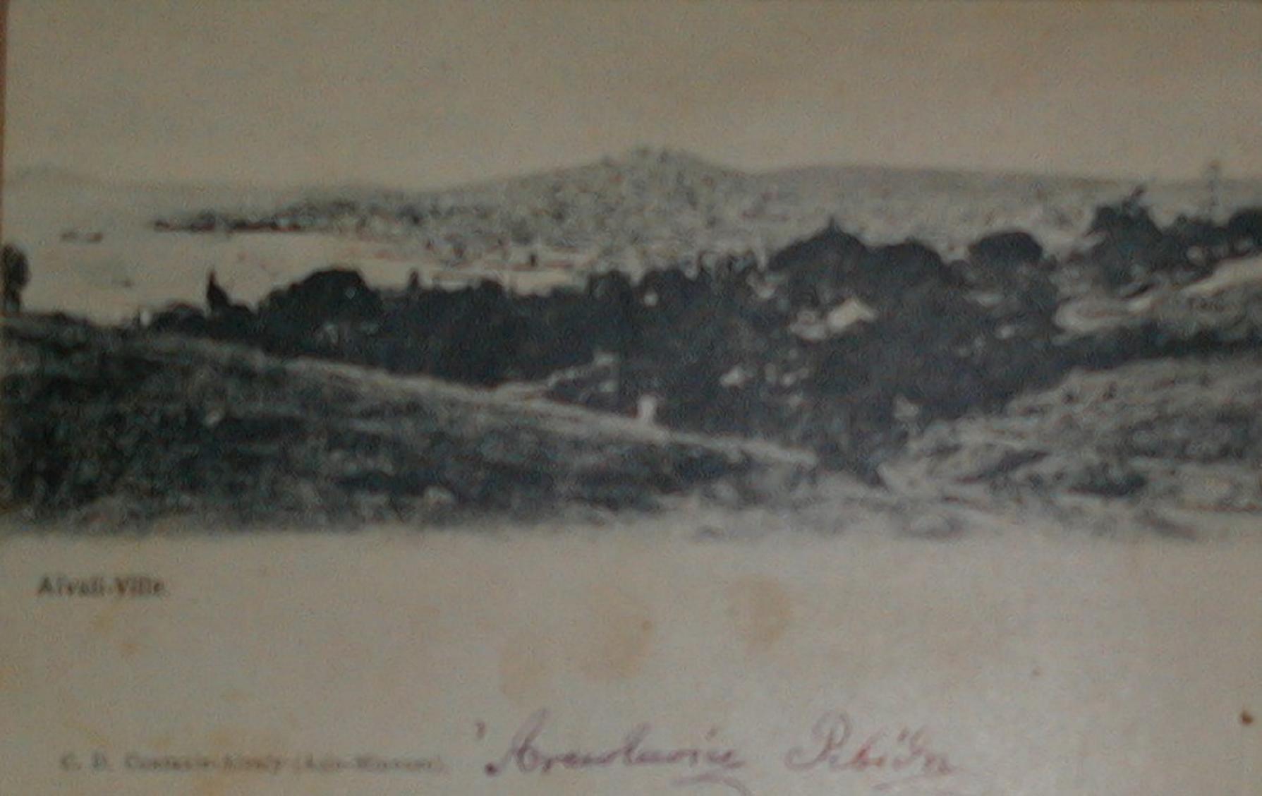 2 Ἰουνίου 1821. Τὸ Ἀϊβαλὶ σβήνει!
