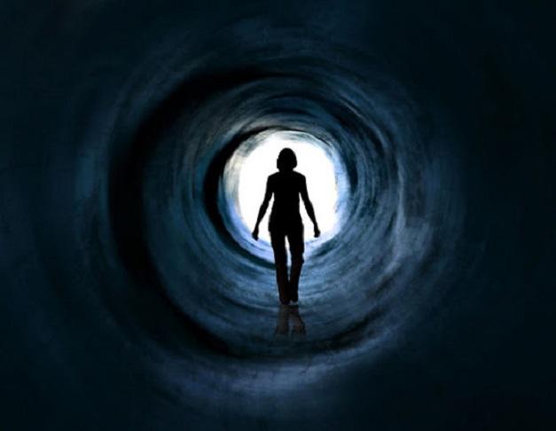 Μπορεῖ ὁ θάνατος νά σώσῃ τήν ζωή ἑνός ἀνθρώπου;