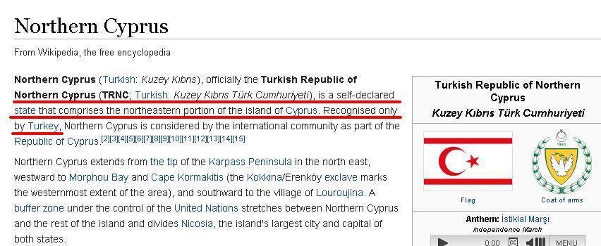 Μπουρδολογίες ἀπὸ ...«εἰδικοὺς τουρκολόγους»!!!(2)6