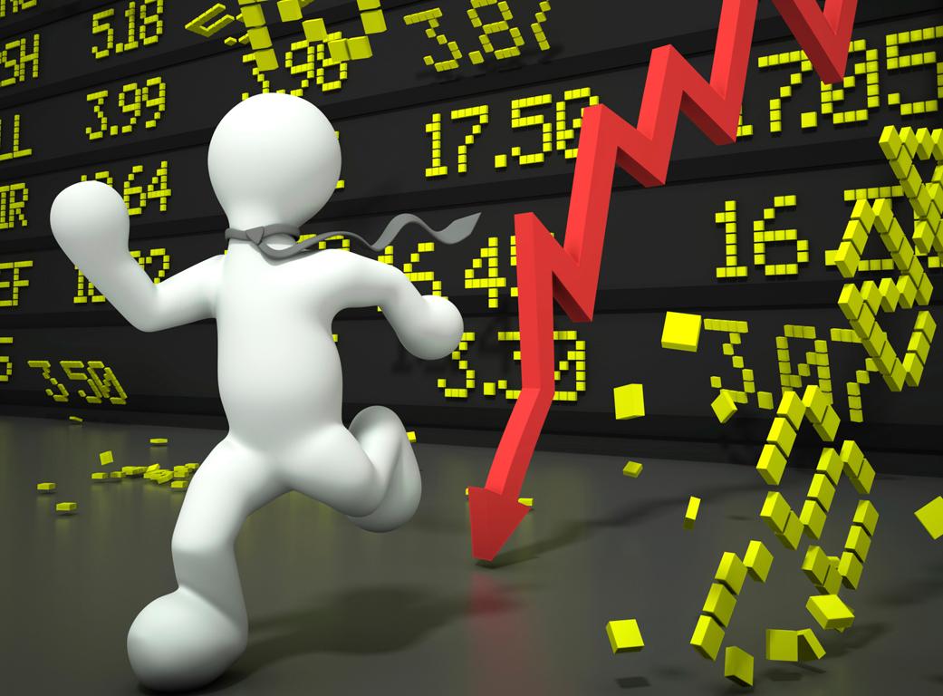 Οἱ ξένοι ἐπενδυτές ἀποχωροῦν ἤ οἱ ...«κερδοσκόποι»;